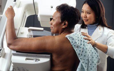Vacina contra Covid-19 pode gerar erros de interpretação em mamografias